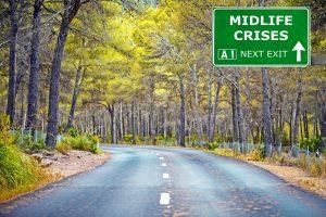 Midlife Crisis ahead